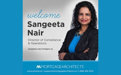 MA Welcomes, Sangeeta Nair – Director of Compliance and Operations